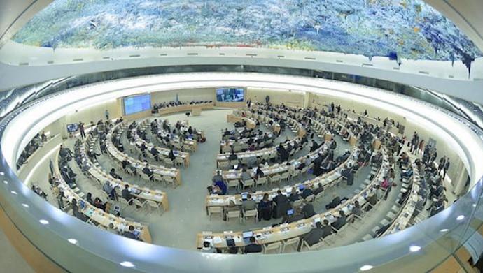 ژنو – چهل و سومین اجلاس شورای حقوق بشر