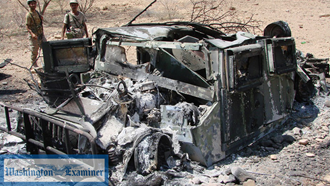 تشدید تنشها میان رژیم ایران و آمریکا در عراق