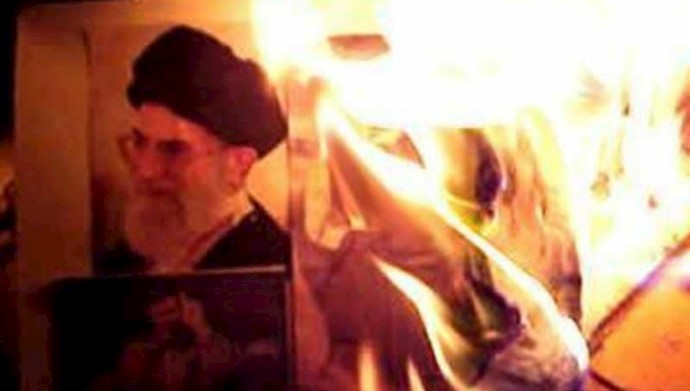 چهارشنبه سوری آتشین