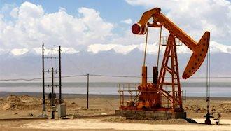 سقوط بیسابقه قیمت نفت طی ۳۰سال اخیر