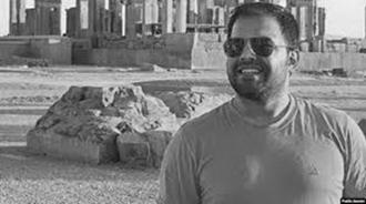 قتل مسعود مولوی  یک مأمور سابق رژیم توسط عوامل رژیم