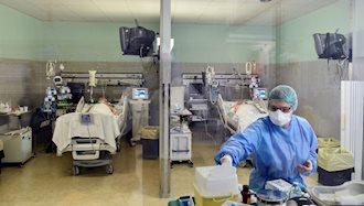 قربانیان ویروس کرونا در ایتالیا
