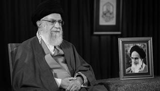 خامنهای خلیفه ارتجاع