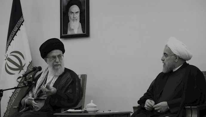 آخوند روحانی با پشتیبانی خامنهای اقدام به راهاندازی مشاغل کردهاند