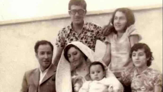تصویری از خانواده شفائی