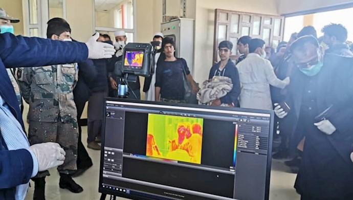 ادعای پوشالی سپاه پاسداران در مورد ساخت تب سنج جدید