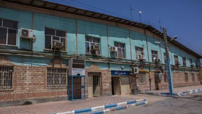شیوع کرونا در زندان زنان قرچک