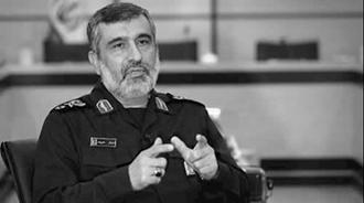 پاسدار حاجیزاده سرکرده «هوا فضا»ی رژیم