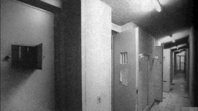 زندان - عکس از آرشیو