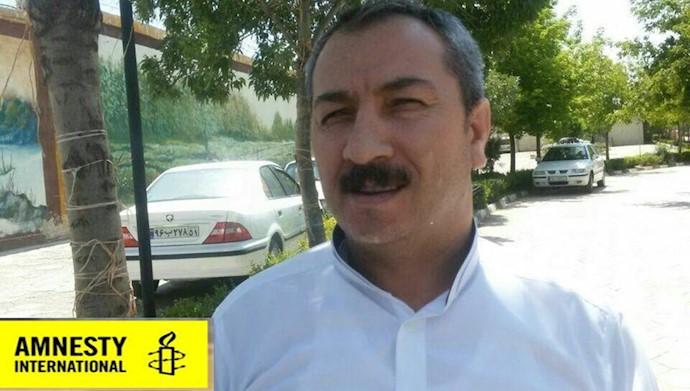 ابراز انزجار عفو بینالملل از کشتار زندانیان توسط رژیم آخوندی