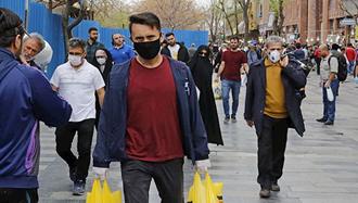 کرونا و تراکم نفرات در طرح مسخره فاصله گذاری اجتماعی