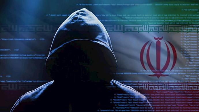 هکرهای مورد حمایت رژیم ایران