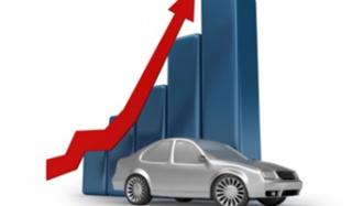 گرانی قیمت خودرو