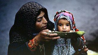 زنان بیپناه سرپرست خانوار