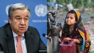 هشدار سازمان ملل در باره گرسنگی پساکرونا