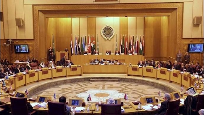 اتحادیه عرب - عکس از آرشیو