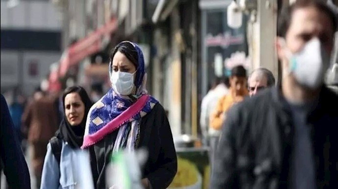 کرونا در ایران - عکس از آرشیو