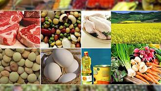 گرانی اقلام مورد نیاز مردم بهخصوص مواد غذایی