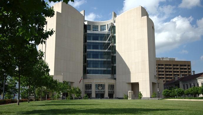 دادگاه شهر جفرسون آمریکا