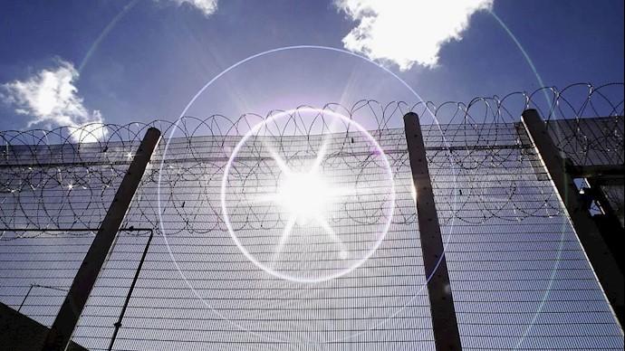 زندانیان سیاسی را آزاد کنید