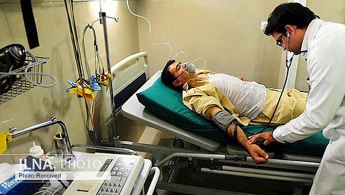 کرونا در ایرانشهر و چابهار در وضعیت قرمز قرار گرفت