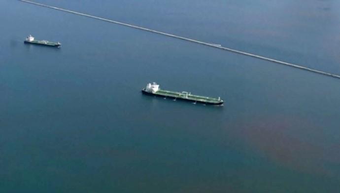 نفتکش های رژیم ایران به سوی ونزوئلا