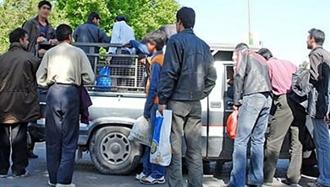 بیکاری کارگران در شرایط کرونا