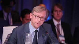برایان هوک هماهنگکننده اقدام علیه رژیم آخوندی در وزارتخارجه آمریکا