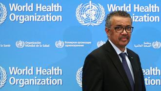 تدروس آدانوم گبریسوس، مدیرکل سازمان جهانی بهداشت