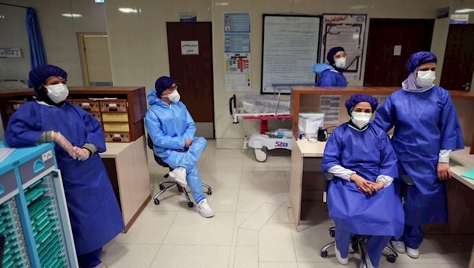 پرستاران ایران