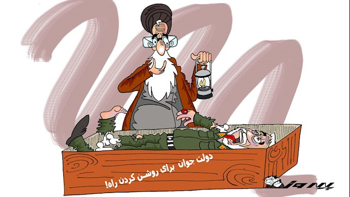 دولت جوان خامنهای با الگوی پاسدار سلیمانی
