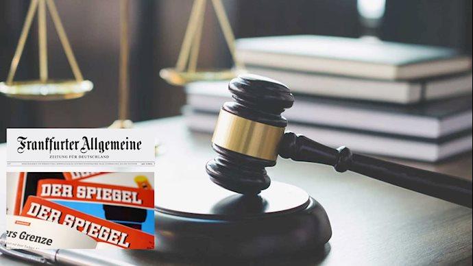 عدالت و قانون