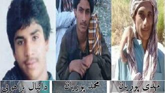 دادخواهی مادر ایرانشهری برای قتل فرزندانش توسط نیروی انتظامی