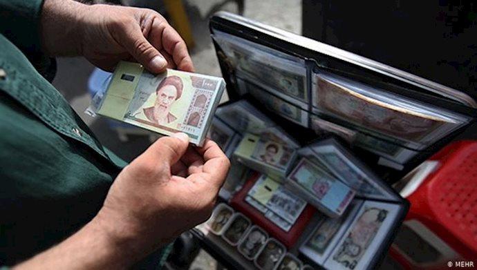 اوجگیری نرخ ارز