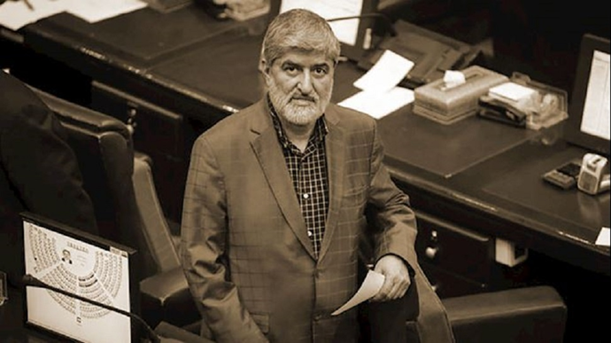 مطهری عضو سابق مجلس ارتجاع