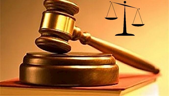 قضاییه آخوندی
