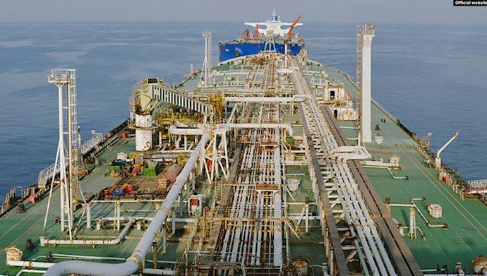 افت ۹۰درصدی خرید نفت رژیم توسط چین
