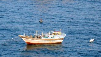 متهم شدن  ناوگان قایق ایرانی به  سرقت ماهی  در سومالی