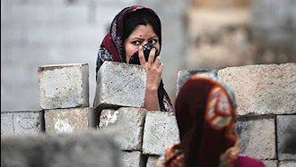 حاشیهنشینی در ایران