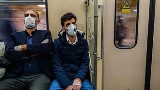 الزامی بودن استفاده از ماسک در اماکن عمومی