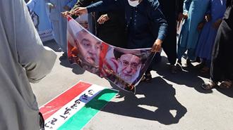 حزب همبستگی افغانستان: خامنهای باید بهدلیل قتل هزاران ایرانی و افغانی محاکمه شود