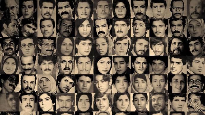 در سال ۶۷ دست کم ۳۰هزار زندانی سیاسی قتل عام شدند