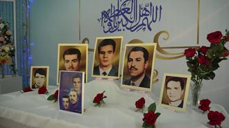 سالگرد شهادت بنیانگذاران کبیر سازمان مجاهدین خلق ایران