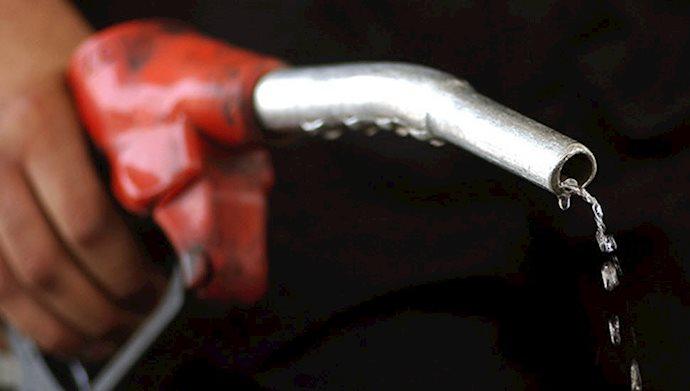 گرانی گازوئیل