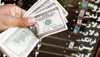افزایش قیمت دلار در بازار آزاد