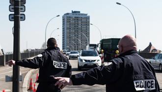 باز شدن مرزهای کشورهایی اروپایی