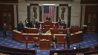 نگرانی از قطعنامه حمایت کنگره از مجاهدین