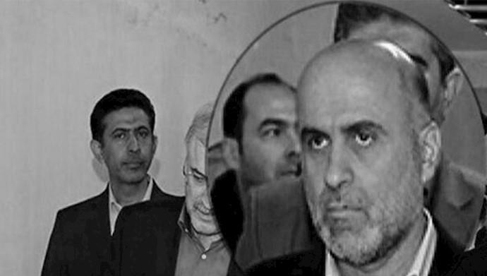 اکبر طبری معاون اجرایی صادق لاریجانی