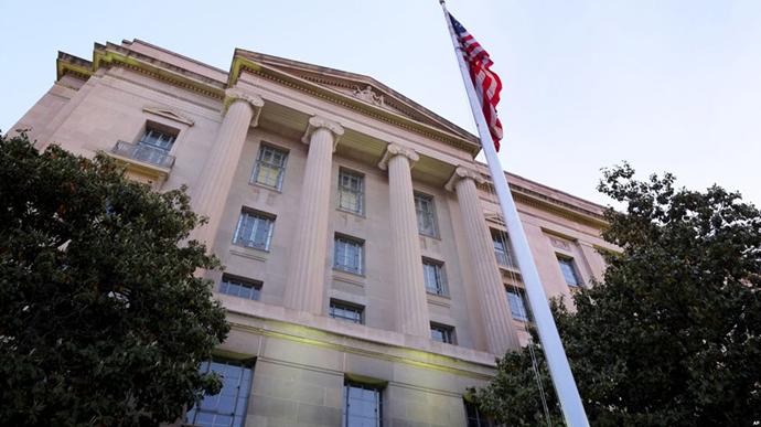 دادگاه فدرال آمریکا