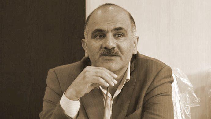 کاکاوند رئیس شبکه بهداشت و درمان رژیم در بروجرد